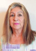 Petra Reyes